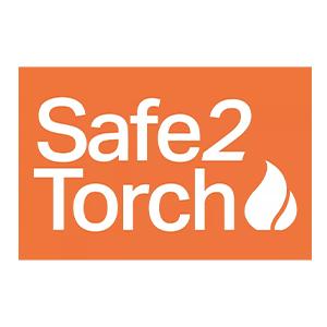 Safe2Torch logo