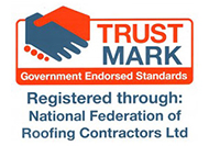 Trust Mark registered lgo